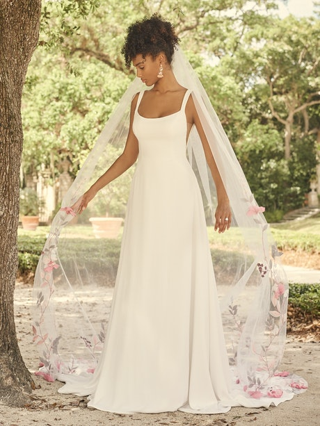 Maggie Sottero Wedding Dress Sondra 21MW801A01 Main