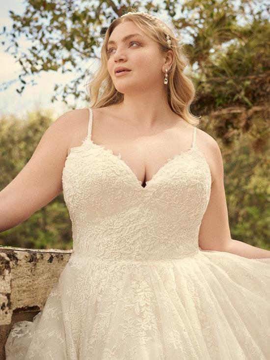 Maggie Sottero Wedding Dress Yuri 21MS825A01 Alt8