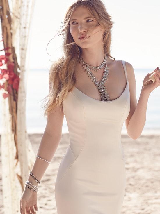 Rebecca Ingram Wedding Dress Augusta 21RW836A01 Alt1