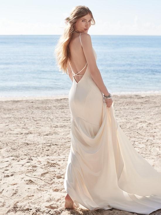 Rebecca Ingram Wedding Dress Augusta 21RW836A01 Alt2