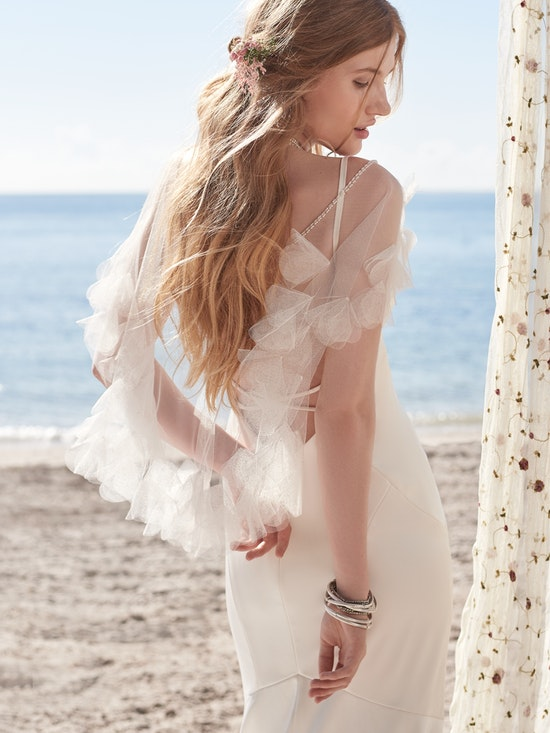 Rebecca Ingram Wedding Dress Augusta 21RW836A01 Alt4
