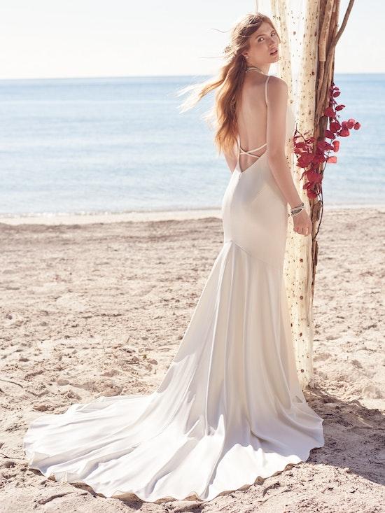 Rebecca Ingram Wedding Dress Augusta 21RW836A01 Alt5