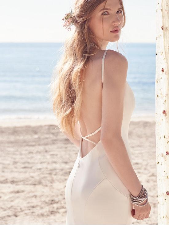 Rebecca Ingram Wedding Dress Augusta 21RW836A01 Alt6