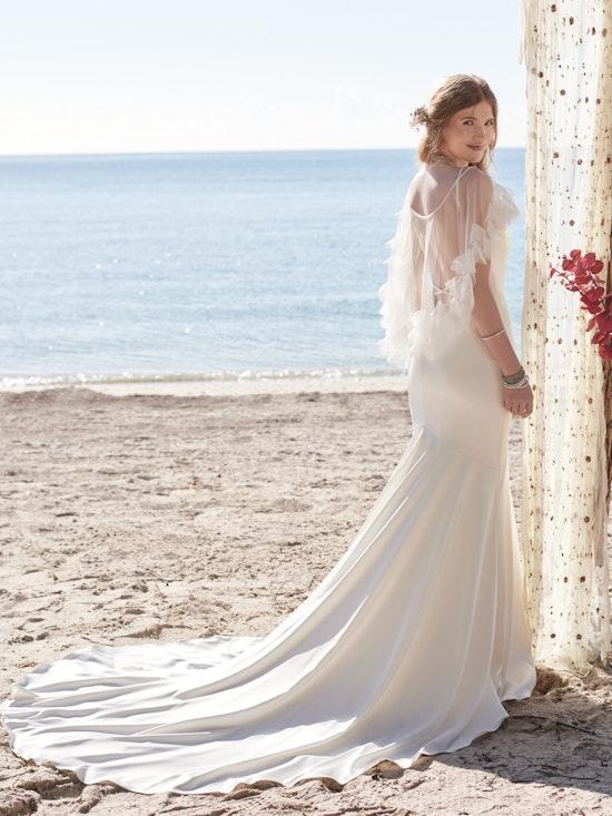 Rebecca Ingram Wedding Dress Augusta 21RW836A01 Alt8