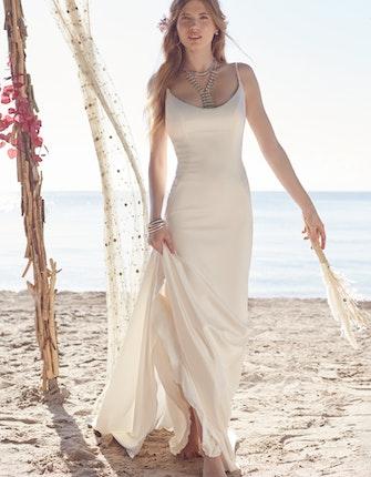 Rebecca Ingram Wedding Dress Augusta 21RW836A01 Main
