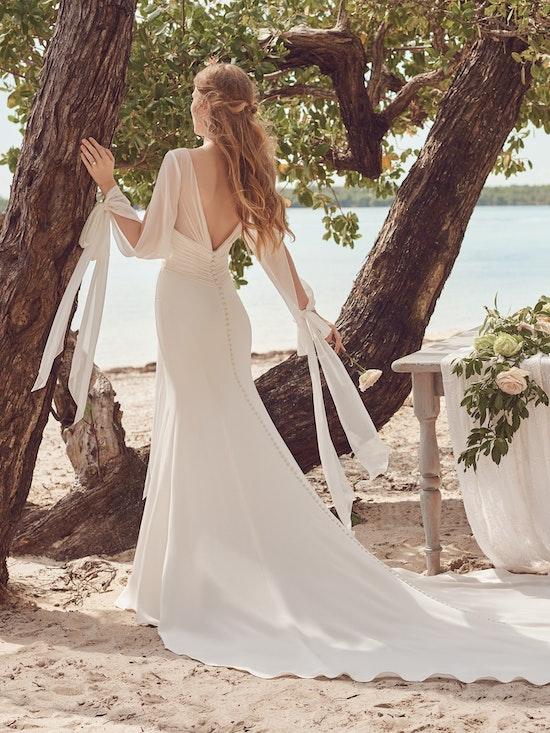 Rebecca Ingram Wedding Dress Bobbi 21RK785A01 Alt5