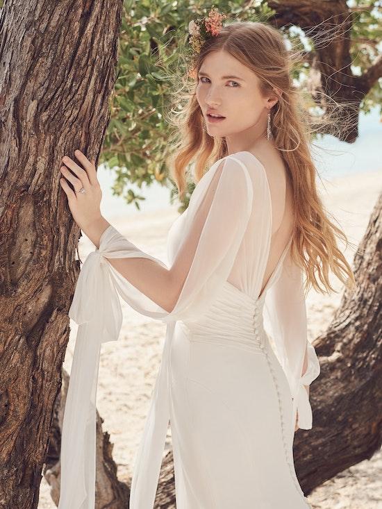 Rebecca Ingram Wedding Dress Bobbi 21RK785A01 Alt6