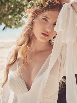 Rebecca Ingram Wedding Dress Bobbi 21RK785A01 Main