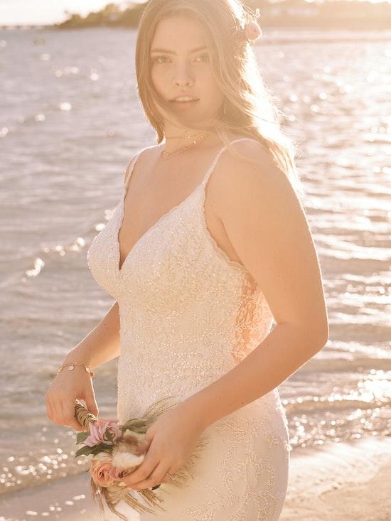 Rebecca Ingram Wedding Dress Carmen-Lynette 20RK724B01 Alt1