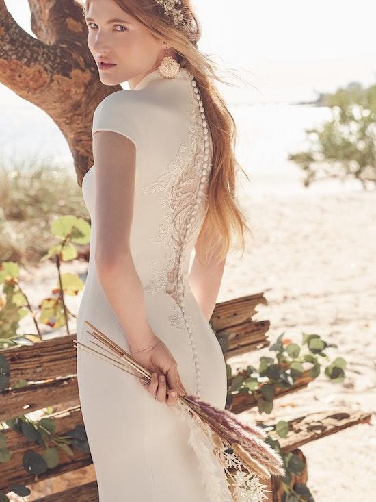 Rebecca Ingram Wedding Dress Carole-Leigh 21RC834A01 Alt3