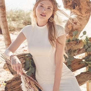 Rebecca Ingram Wedding Dress Carole-Leigh 21RC834A01 Main