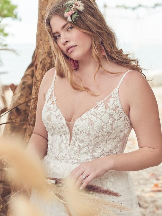 Rebecca Ingram Wedding Dress Fantasia 21RW776A01 Main