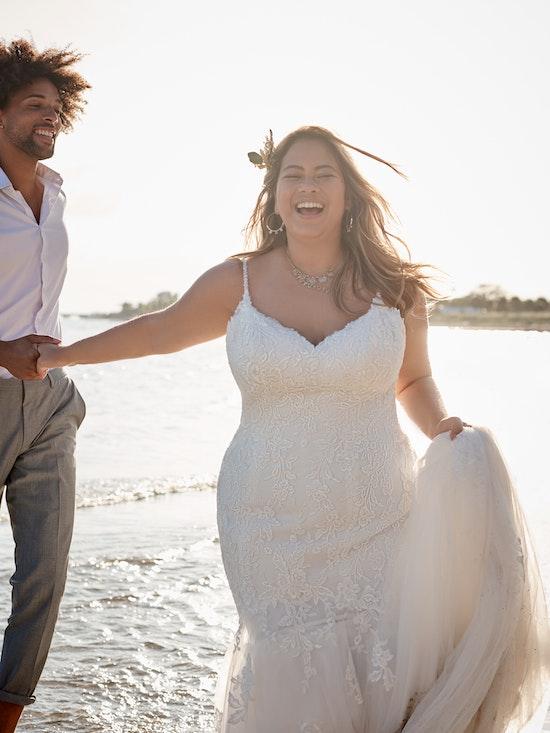 Rebecca Ingram Wedding Dress Forrest-Lynette 21RC835B01 Alt1