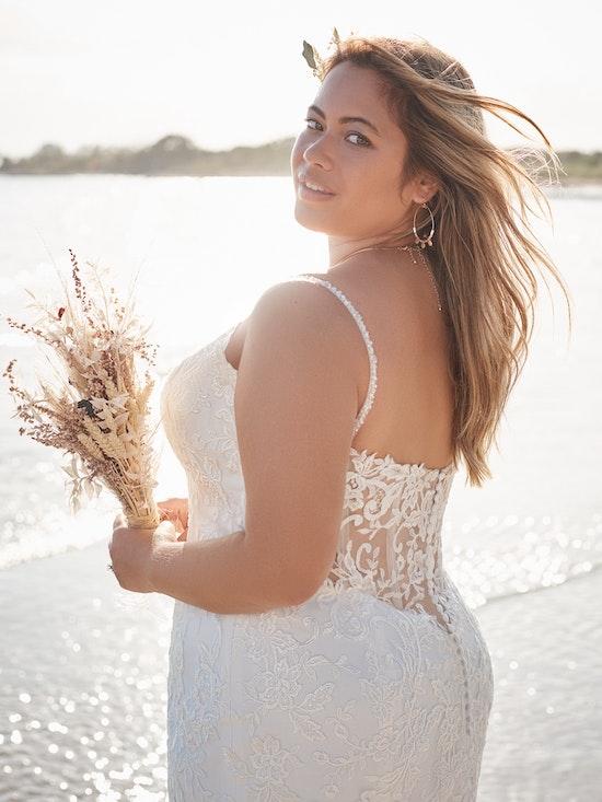 Rebecca Ingram Wedding Dress Forrest-Lynette 21RC835B01 Alt2