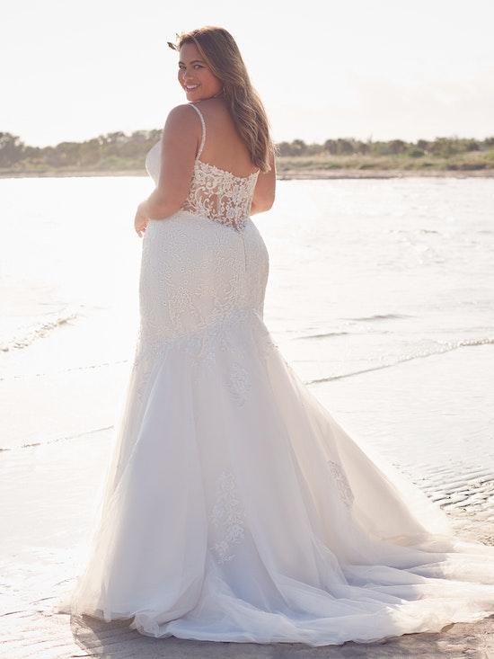 Rebecca Ingram Wedding Dress Forrest-Lynette 21RC835B01 Alt3