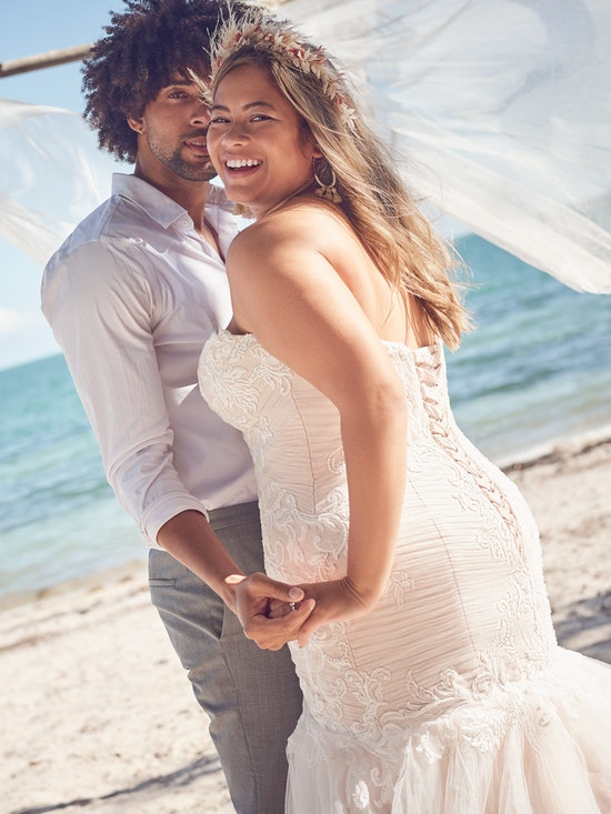 Rebecca Ingram Wedding Dress Georgia 21RT780B01 Alt1