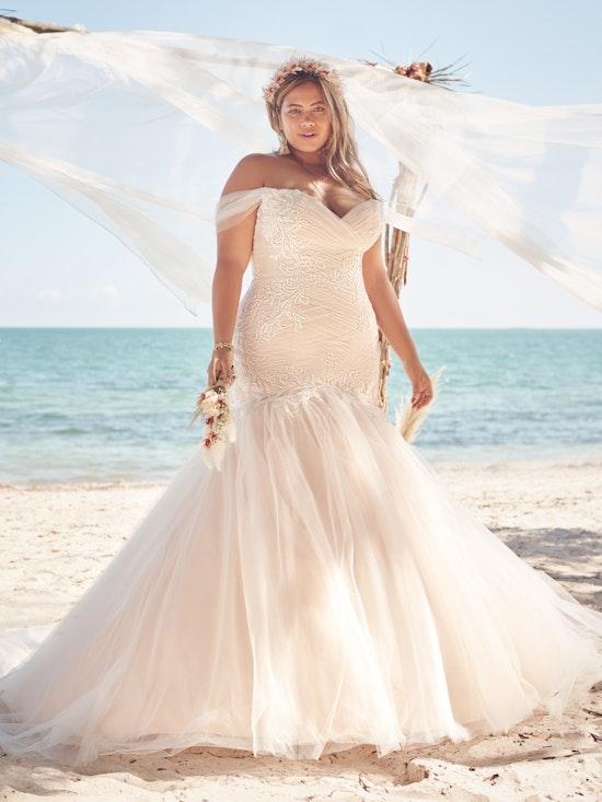 Rebecca Ingram Wedding Dress Georgia 21RT780B01 Alt2