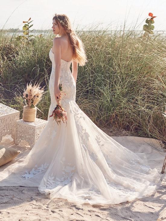 Rebecca Ingram Wedding Dress Hattie-Lynette 20RT702B Alt1