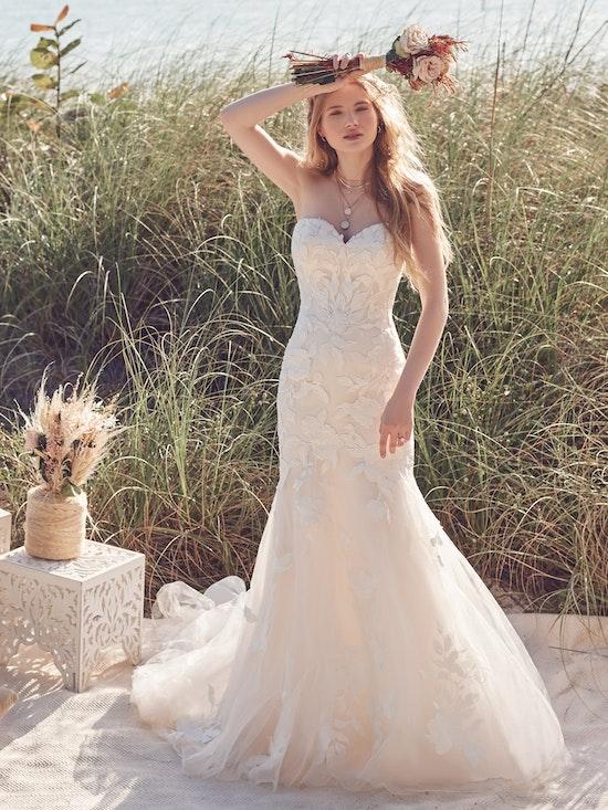 Rebecca Ingram Wedding Dress Hattie-Lynette 20RT702B Alt2