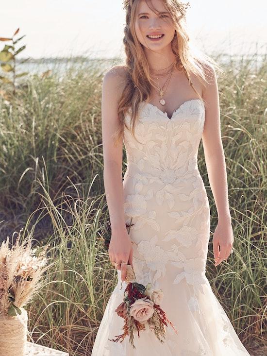 Rebecca Ingram Wedding Dress Hattie-Lynette 20RT702B Alt3
