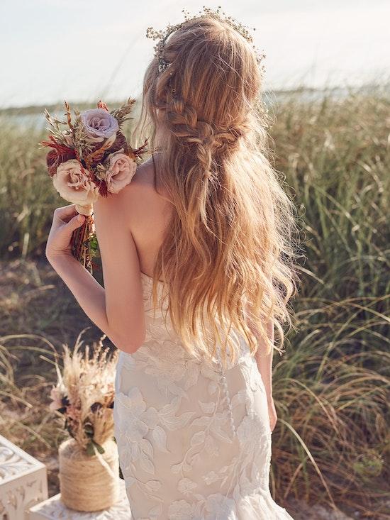 Rebecca Ingram Wedding Dress Hattie-Lynette 20RT702B Alt4