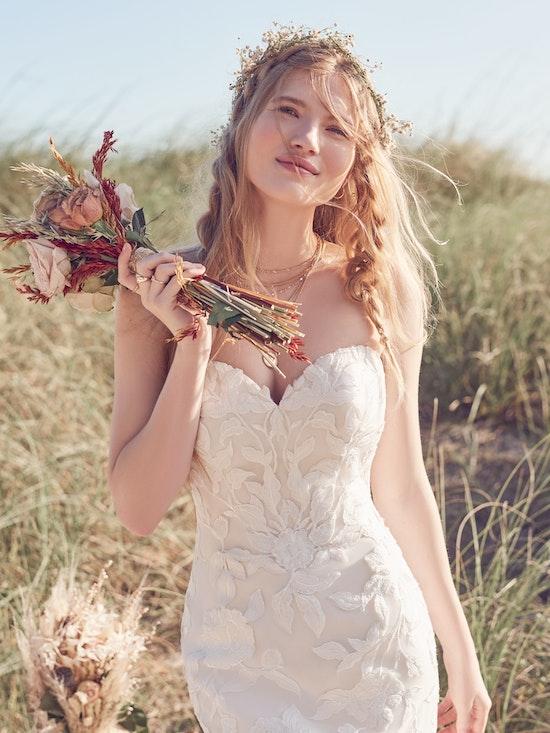 Rebecca Ingram Wedding Dress Hattie-Lynette 20RT702B Alt5