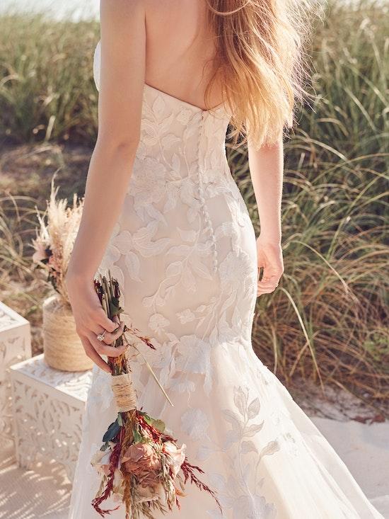 Rebecca Ingram Wedding Dress Hattie-Lynette 20RT702B Alt6