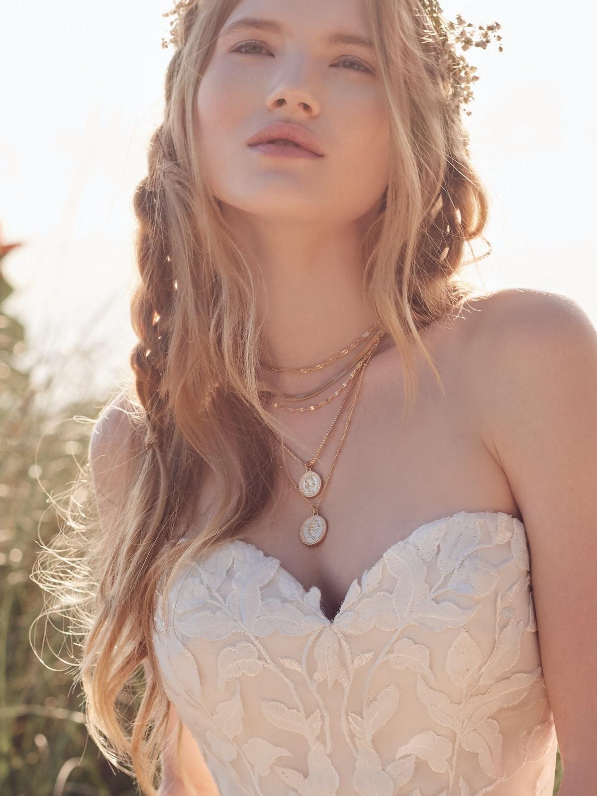 Rebecca Ingram Wedding Dress Hattie-Lynette 20RT702B Main