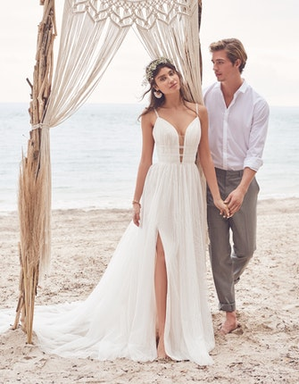 Rebecca Ingram Wedding Dress Hesper 21RS831A01 Main