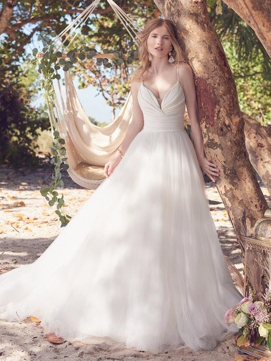 Rebecca Ingram Wedding Dress Sonoma 21RW862A01 Alt1