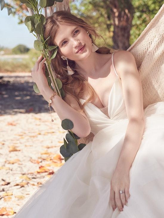 Rebecca Ingram Wedding Dress Sonoma 21RW862A01 Alt2