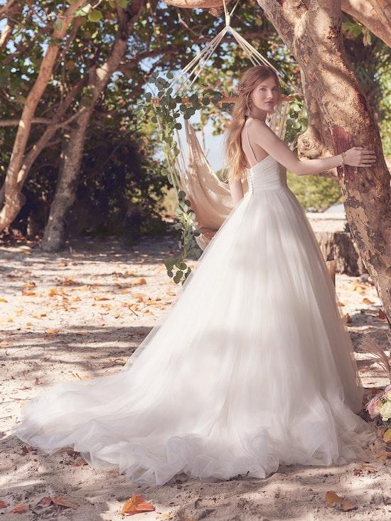 Rebecca Ingram Wedding Dress Sonoma 21RW862A01 Alt3