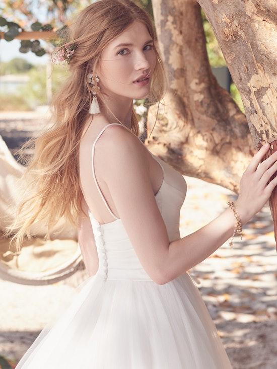 Rebecca Ingram Wedding Dress Sonoma 21RW862A01 Alt4