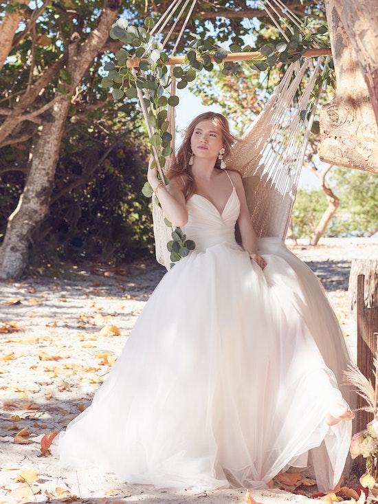 Rebecca Ingram Wedding Dress Sonoma 21RW862A01 Main