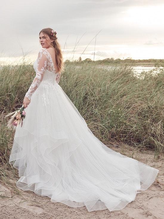 Rebecca Ingram Wedding Dress Tessa 21RC854A01 Alt3