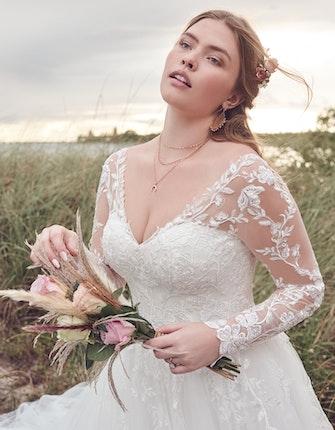 Rebecca Ingram Wedding Dress Tessa 21RC854A01 Main