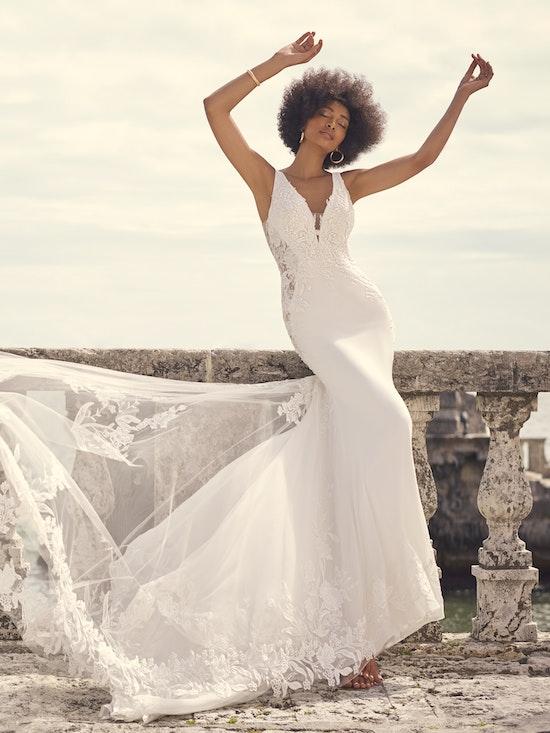 Sottero and Midgley Wedding Dress Alec 21SW861A01 Alt1