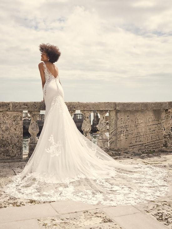 Sottero and Midgley Wedding Dress Alec 21SW861A01 Alt4