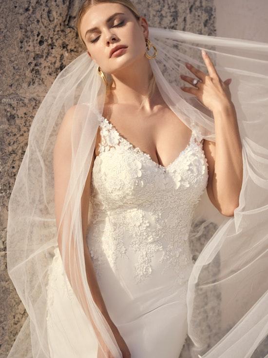 Sottero and Midgley Wedding Dress Arta 21SC824A01 Alt1