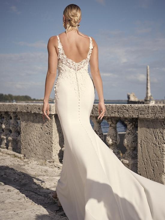 Sottero and Midgley Wedding Dress Arta 21SC824A01 Alt2