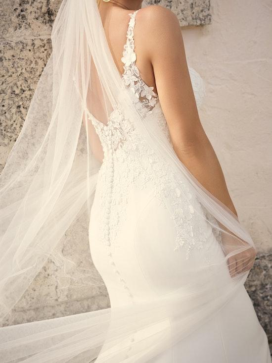 Sottero and Midgley Wedding Dress Arta 21SC824A01 Alt3
