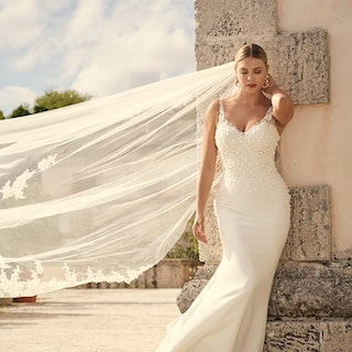 Sottero and Midgley Wedding Dress Arta 21SC824A01 Main