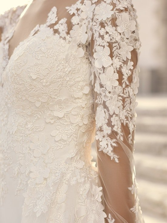 Sottero and Midgley Wedding Dress Arta 21SC824B01 Alt6