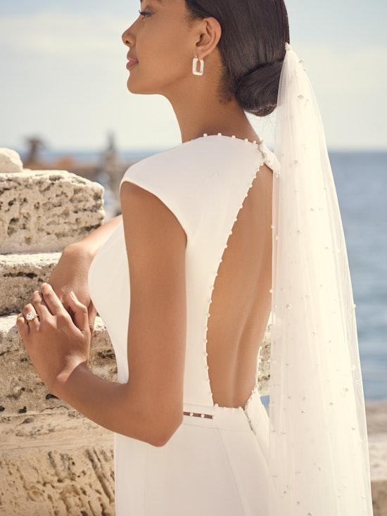 Sottero and Midgley Wedding Dress Austin 21SZ839C01 Alt3