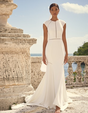 Sottero and Midgley Wedding Dress Austin 21SZ839C01 Main