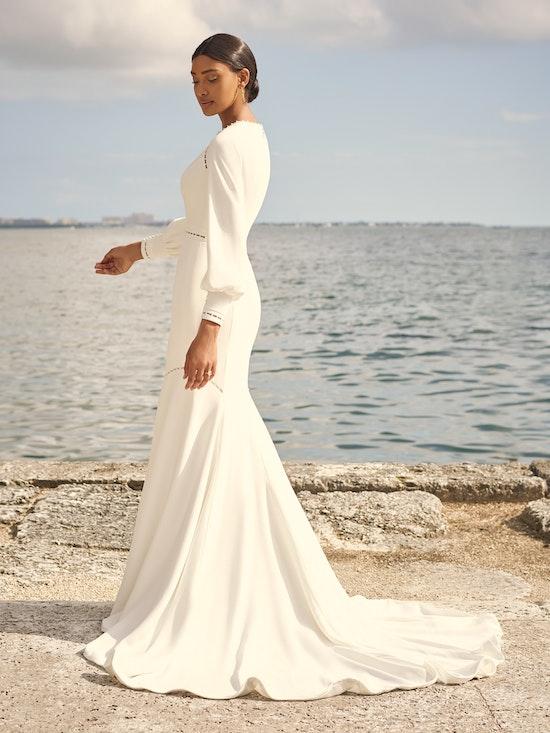 Sottero and Midgley Wedding Dress Austin-Leigh 21SZ839B01 Alt1