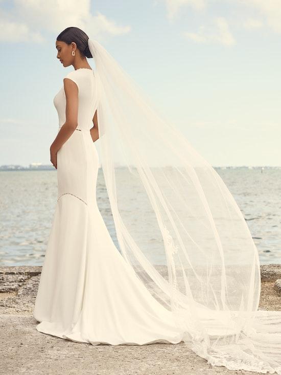 Sottero and Midgley Wedding Dress Austin-Leigh 21SZ839D01 Alt2
