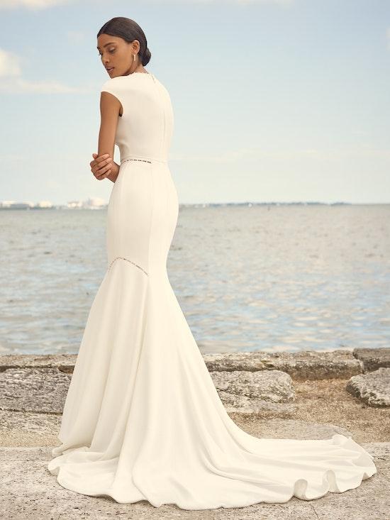 Sottero and Midgley Wedding Dress Austin-Leigh 21SZ839D01 Alt4
