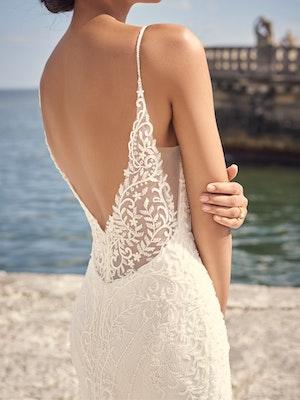 Sottero and Midgley Wedding Dress Barrett 21SK809A01 Main