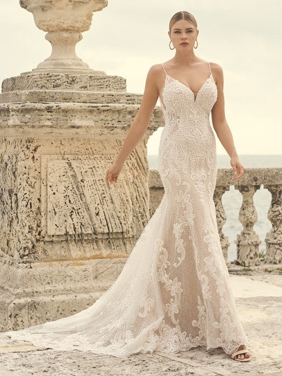 Sottero and Midgley Wedding Dress Brielle 21SC756A01 Alt4